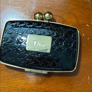 Dior limited edition makeup palette